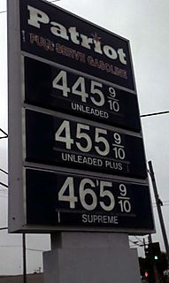 Eureka, CA Gas prices